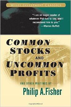 Common-Stocks-Uncommon-Profits