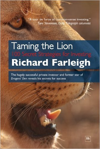 Taming-the-lion