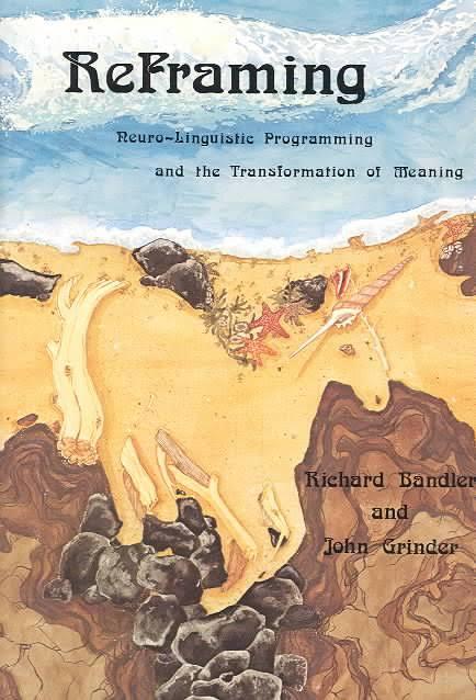 Reframing by Richard Bandler Book Cover