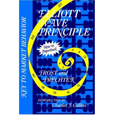 Elliot Wave Book Cover