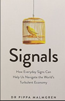 Signals by Dr Pippa Malmgren
