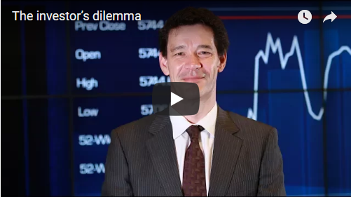 ASX Investment Video – Karl Siegling 'The Investor's Dilemma'