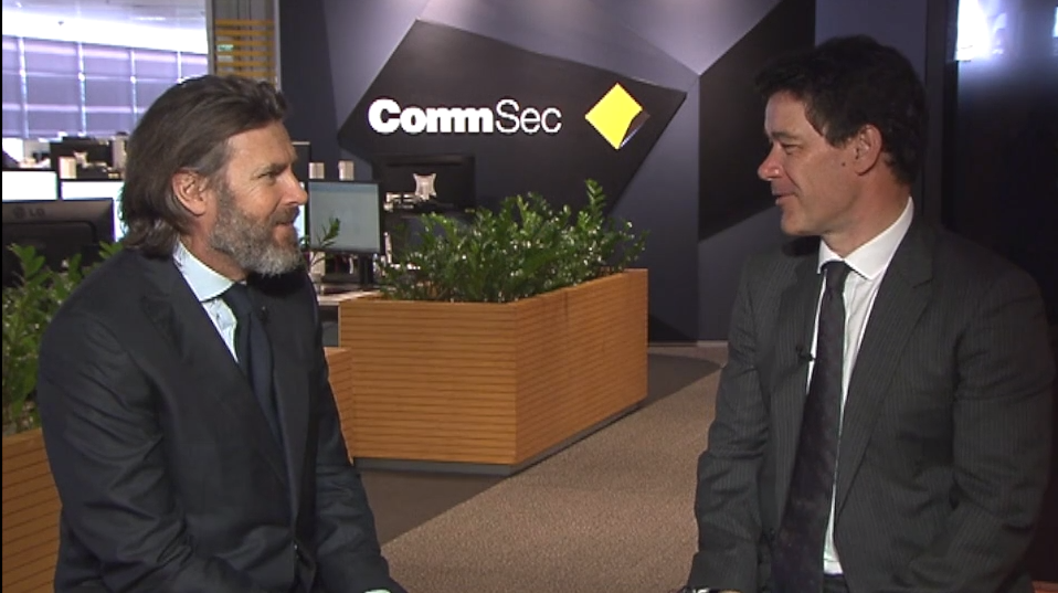 Commsec Executive Series – Karl Siegling, Cadence Capital Limited